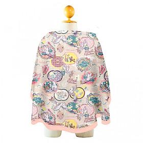 Áo choàng cho bé bú Lamoon - Feng Huang