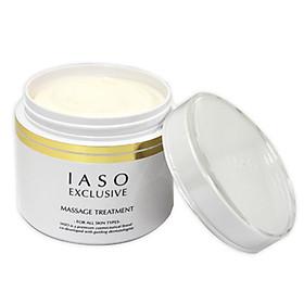 Kem massage giúp giải độc tố IASO
