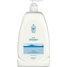 QV Face Gentle Cleanser 500G