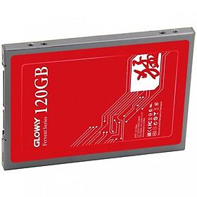 SSD 120G EEKOO 2.5