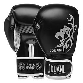 Găng Tay Boxing Jduanl Lion BG-JD-LI