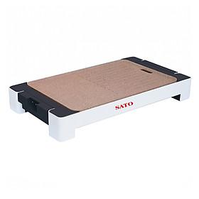 Bếp Nướng Điện SATO ST-500NDB - Hàng chính hãng