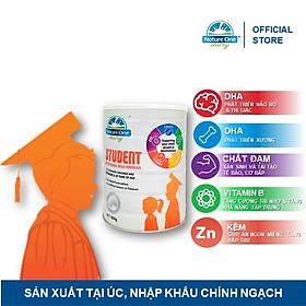 Sữa bổ sung dinh dưỡng cho trẻ ở độ tuổi đi học Nature One Dairy Student Nutritional Formula