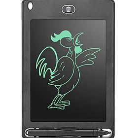 Bảng Vẽ Viết LCD tự xóa Thông Minh không dùng mực kèm Bút Stylus + Pin 2 năm