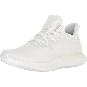 adidas Alphabounce Beyond m, Core Black/Neon-Dyed/White, 9 Medium US
