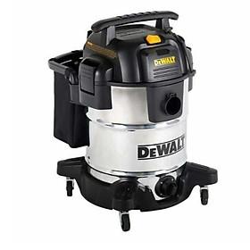 Máy hút bụi công nghiệp khô và ướt Dewalt DXV30S