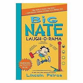 Big Nate: Laugh-O-Rama