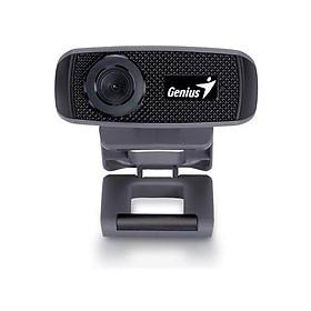 Webcam Genius Facecam 1000X độ phân giải HD