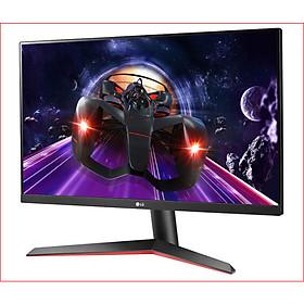 Màn hình máy tính LG 24MP60G-B 23.8 inch FHD IPS - Hàng Chính Hãng