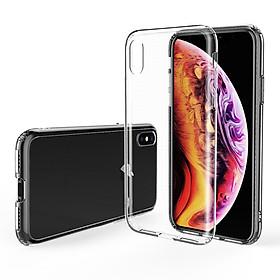 Hình đại diện sản phẩm Ốp Lưng Bảo Vệ Chống Va Đập ESCASE Cho iPhoneX