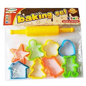 Đầu Bếp Nhí - Baking Set