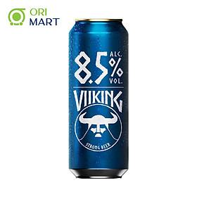 Bia Viiking Strong Beer 8.5%