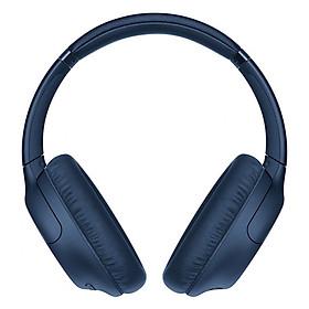 Tai Nghe Bluetooth Không Dây Chống Ồn Sony WH-CH710N - Hàng chính hãng
