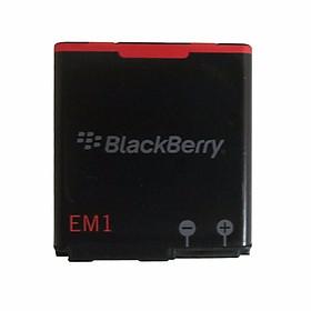 Pin Blackberry 9360 E-M1 Mới Chính Hãng cho Blackberry 9350/ 9360/ 9370