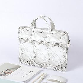 Túi đựng Macbook, laptop nam nữ đẹp, cặp đựng Macbook Air, Macbook Pro 13 inch, 15 inch, chống sốc, đựng sạc, phụ kiện