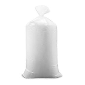 Hạt Xốp Chuyên Dùng Cho Ghế Lười Dạng Hạt Tròn, Màu Trắng, Kích Thước 2-3mm, Khối Lượng 1 KG