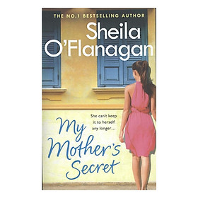 My Mother'S Secret : A Warm Family Drama Full Of Humour And Heartache