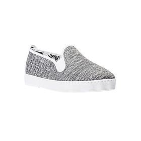 Giày Lười Nữ Flossy W Encauzado Grey - Xám