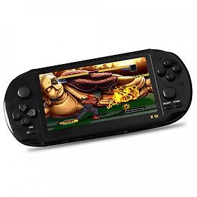 Máy Chơi Game Cầm Tay X12 (8GB Màn Hình 5.1) - Đen