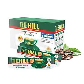 Cà Phê Cho Phái Nữ The Hill Coffee Premium - N-H15 (270g)