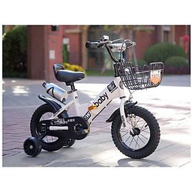 Xe đạp thể thao trẻ em bánh 12inch