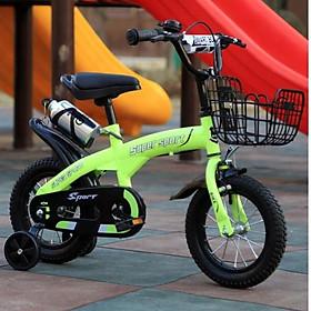 Xe đạp cho bé - xe đạp trẻ em thể thao SPORT M221 14icnh và 16icnh