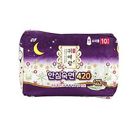 Sofy Gui Ailang (Guai Ai Niang) Sanitary Napkins 42cm*10 Pieces