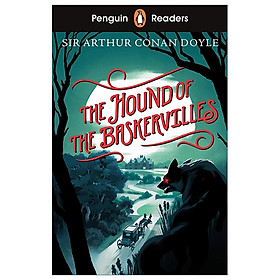 Penguin Readers Starter Level: The Hound of the Baskervilles
