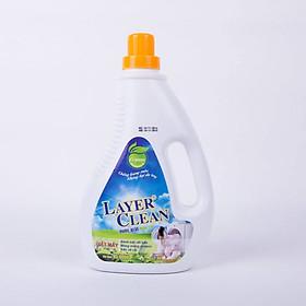 Nước Giặt Layer Clean 2LIT - Gió Biển