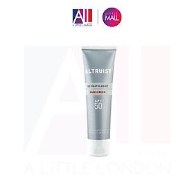 Kem chống nắng Altruist Dermatologist Sunscreen SPF 50 - 100ml