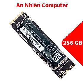 SSD m2 Kuijia 256G (m2.2280) Nhật Bản bh 36 tháng