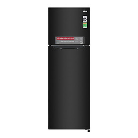 Tủ Lạnh Inverter LG GN-M255BL (255L) - Hàng Chính Hãng