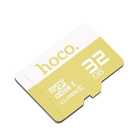 Thẻ Nhớ Micro SD Hoco 32Gb Class 10 - Hàng Chính Hãng