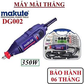 Máy mài thẳng - Máy mài mini makute - Máy mài khuôn 350W Makute DG002