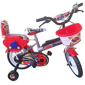 Xe đạp Nhựa Chợ Lớn 14 inch K90 - M1621-X2B