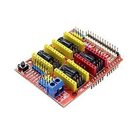 Shield Arduino Uno R3 - Điều Khiển Máy In 3D A4988