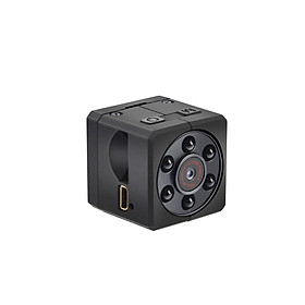 HD 1080P Mini Camera with Night Vision Home Security Camera with Motion Sensor Magnetic Video Camera Camcorder for