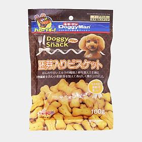 Bánh quy trứng Doggyman thưởng cho chó