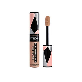 L'Oreal Infallible More Than Concealer 328 Biscuit