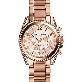 Đồng hồ Nữ Michael Kors dây kim loại MK5263