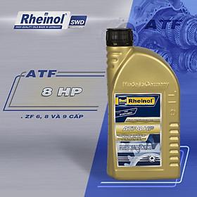 ATF 8 HP