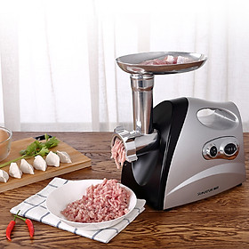 Máy xay thịt cố ống đùn làm xúc xích tùy chọn kiểu dáng
