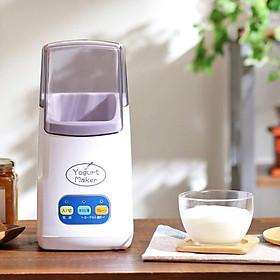 Máy làm sữa chua cả hộp không cần ủ