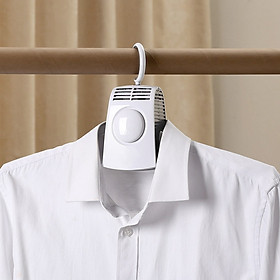 Xiaomi Ecological Chain Portable Clothes Shoes Dryer Foldable UV Sterilization Clothes Dryer Shoes Dryer Electric Laundry Dryer Hanger 3 KG Maximum Load Quick Drying Kit For Travel Home