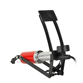 Ống bơm xe đạp chân đa năng Goinglink G920
