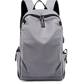 Balo nam thời trang BLCNM002 đơn giản, cá tính, đi học , đi làm, đi chơi
