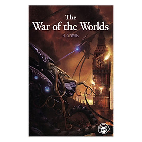 Compass Classic Readers 6: The War Of The Worlds (With Mp3) (Paperback)