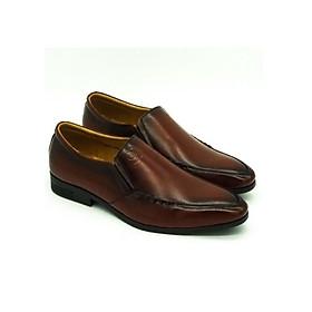 Giày da nam Pierre Cardin PCMFWLE704BRW