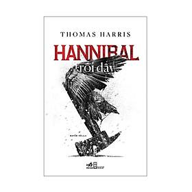 Truyện Tâm Lý Tội Phạm , Siêu Phẩm của Máu và Bạo Lực và Nguồn Gốc của Kẻ Ăn Thịt Người : Hannibal Trỗi Dậy - 2020 ( Nỗi Kinh Hoàng của Chiến Tranh / Thomas Harris)