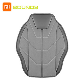 Xiaomi Youpin BOUNDS Car Seat Cushion Universal 3D Cushion Seat Breathable Cushion Seat with Ergonomic Design Hip